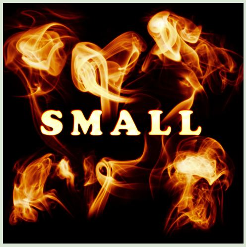 21 Small Smoky ps Brushes free