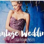 Lightroom presets wedding Collection