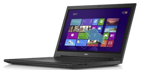 Dell Inspiron 15 3000 Series under 500