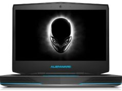 Alienware ALW14-1870sLV best gaming laptop for 1500 bucks
