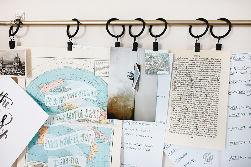 12+ Mood Board Ideas Examples to Design Your Own