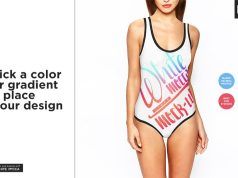 featured The Women Bodysuit Mockup 2