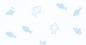 Free Fish Pattern Vol. 1